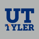 The University of Texas at Tylerlogo