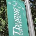 Thomas Universitylogo