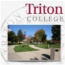 Triton Collegelogo