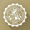University of Akron Main Campuslogo