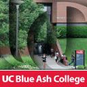 University of Cincinnati-Blue Ash Collegelogo