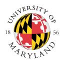 University of Maryland-College Parklogo