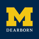 University of Michigan-Dearbornlogo
