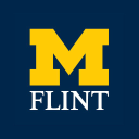 University of Michigan-Flintlogo
