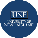 University of New Englandlogo
