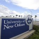 University of New Orleanslogo