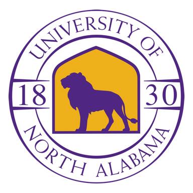 University of North Alabamalogo