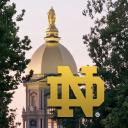 University of Notre Damelogo