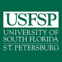 University of South Florida-St Petersburglogo