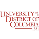 University of the District of Columbialogo