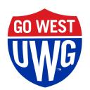 University of West Georgialogo