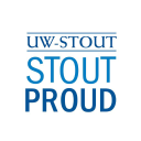 University of Wisconsin-Stoutlogo