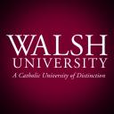 Walsh Universitylogo