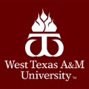 West Texas A & M Universitylogo