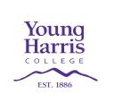Young Harris Collegelogo