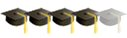 4 caps