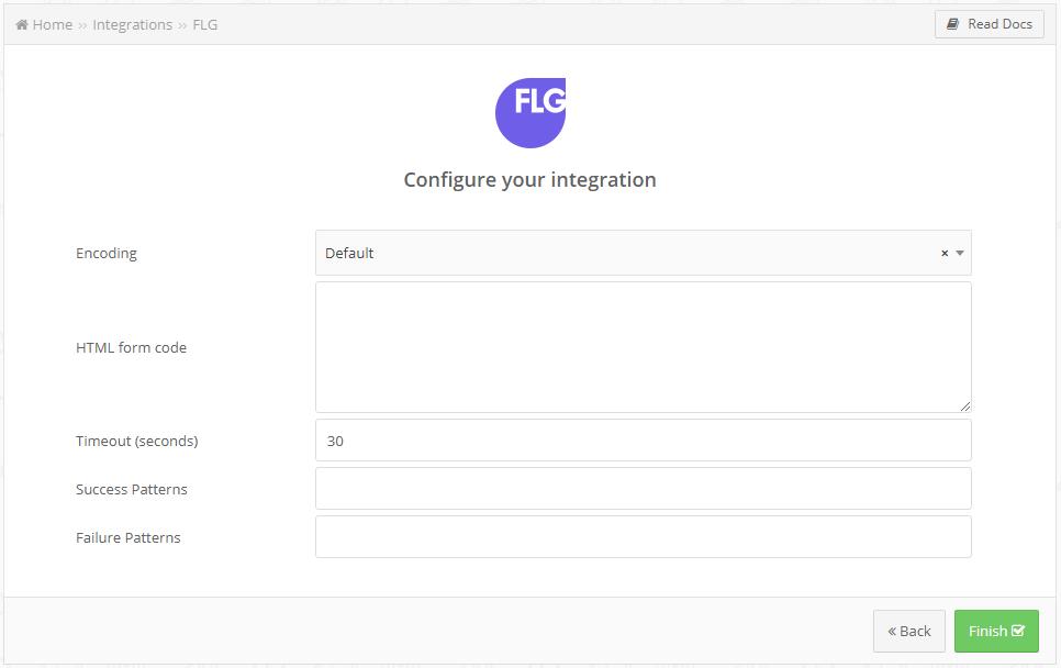 flg360 creation
