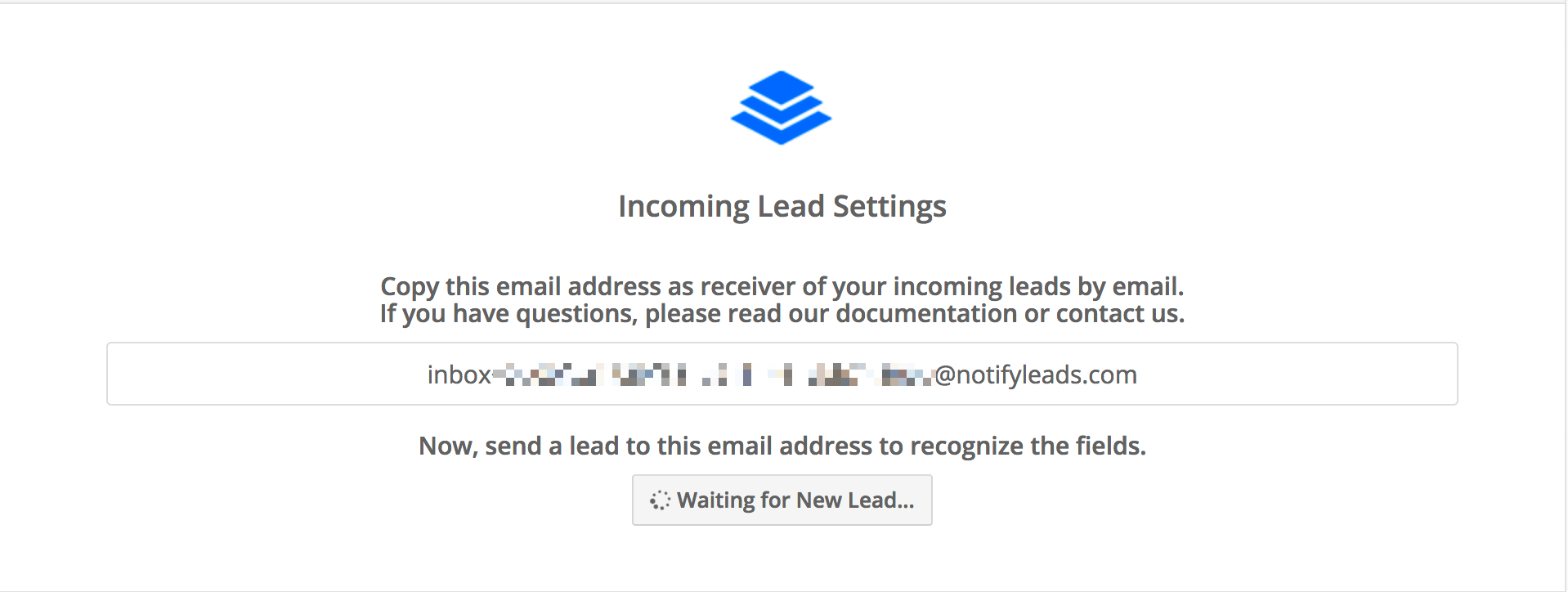 lead pages creation
