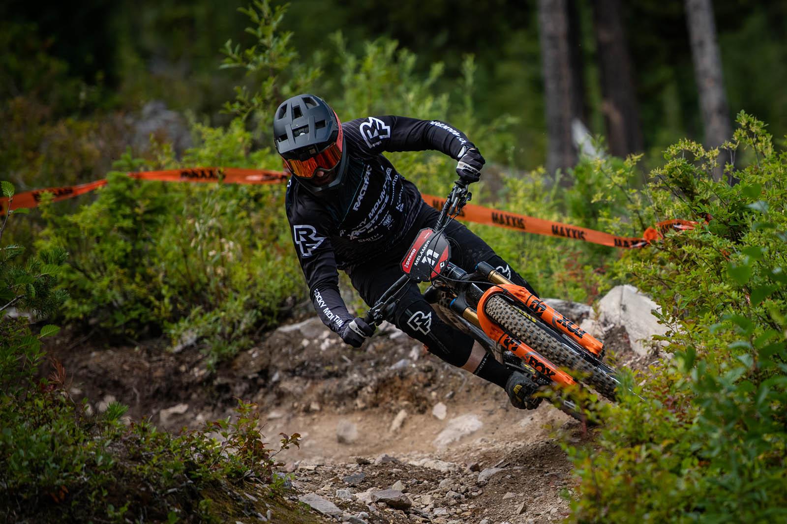 MAXXIS Kicking Horse Downhill