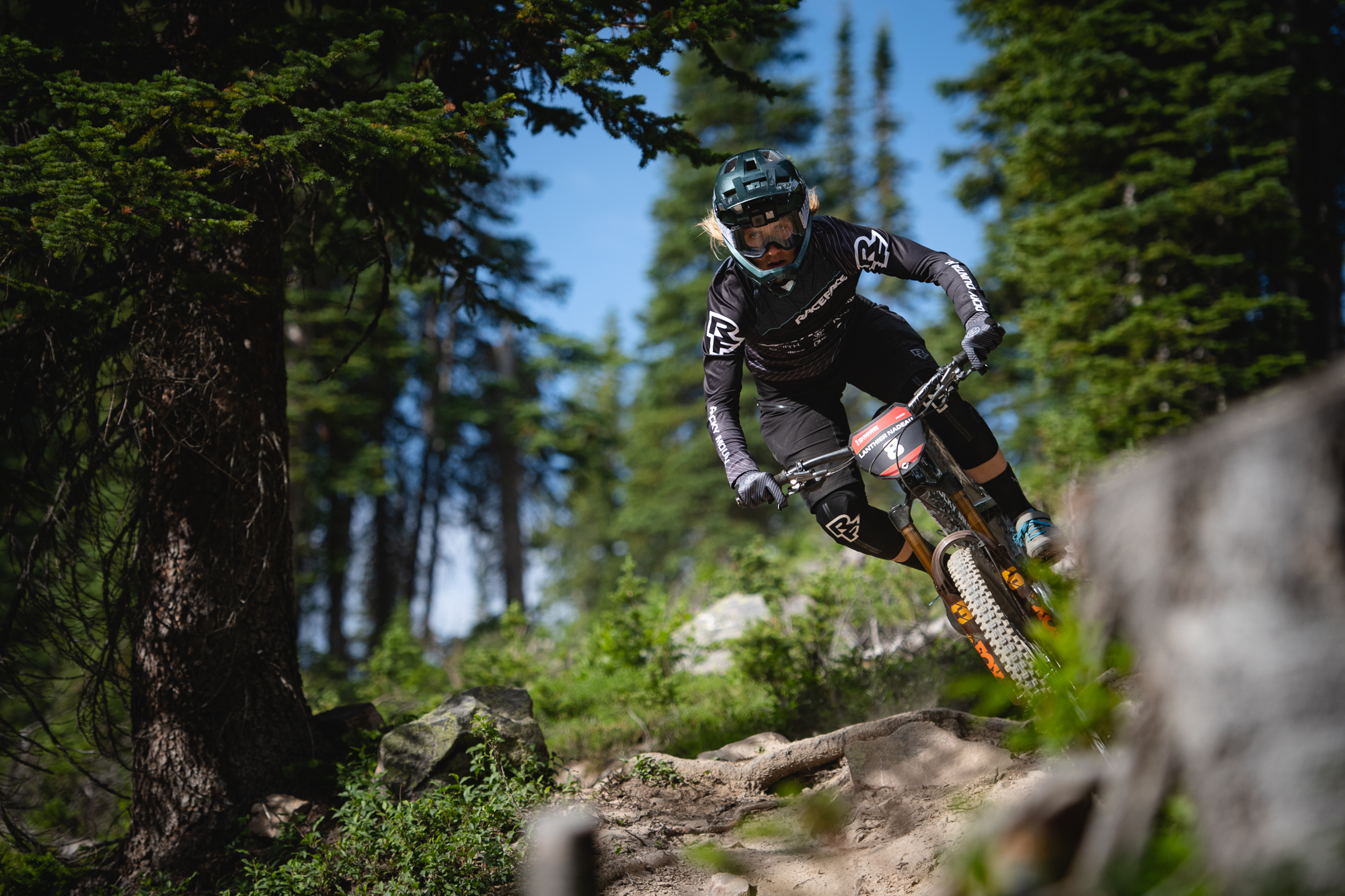 Kicking Horse Enduro