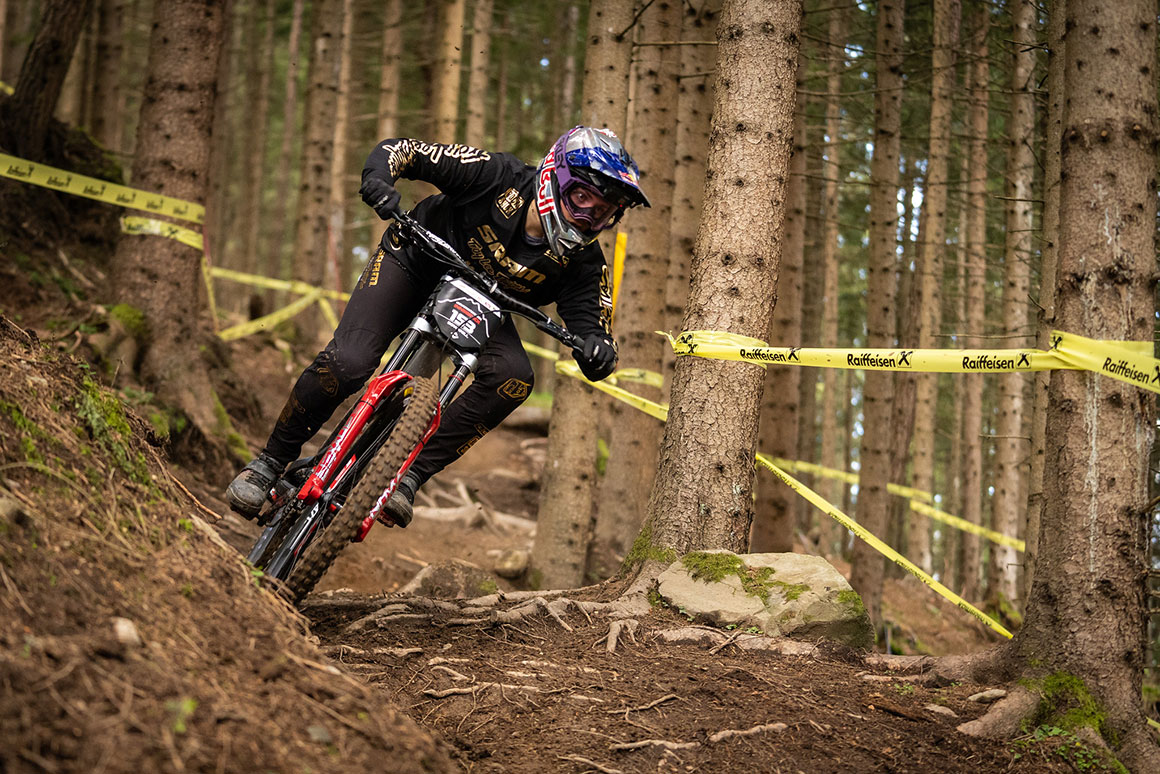 iXS Innsbruck Downhill presented by Raiffeisen Club