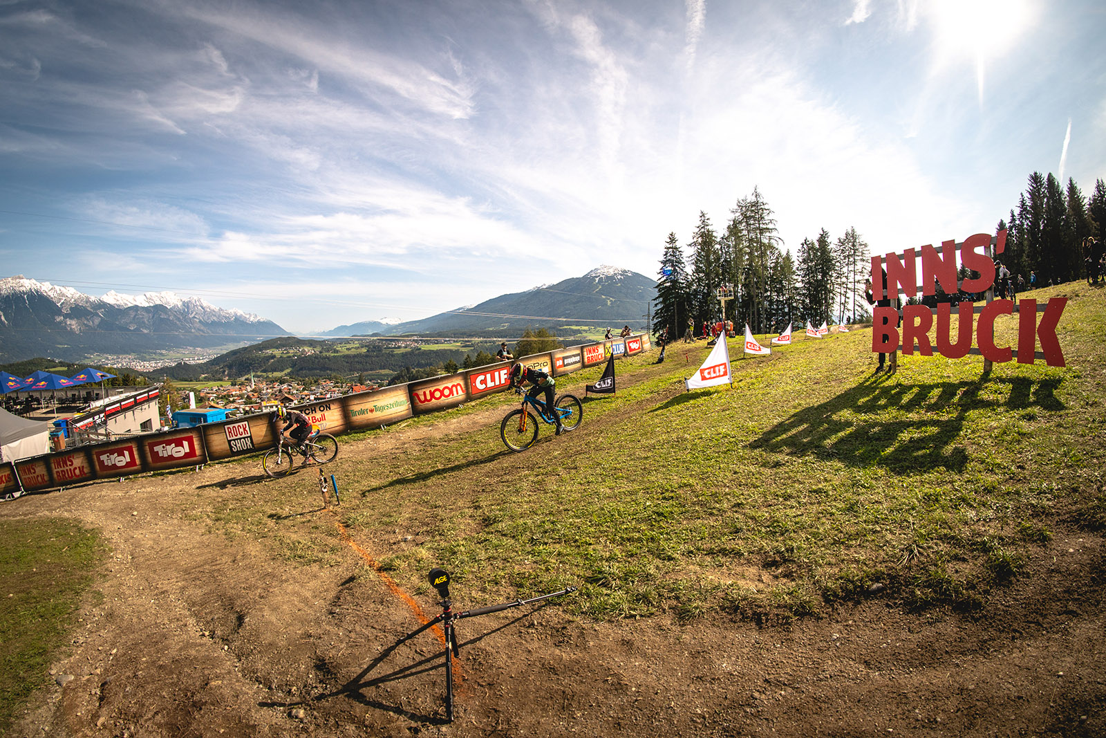 Dual Slalom Innsbruck