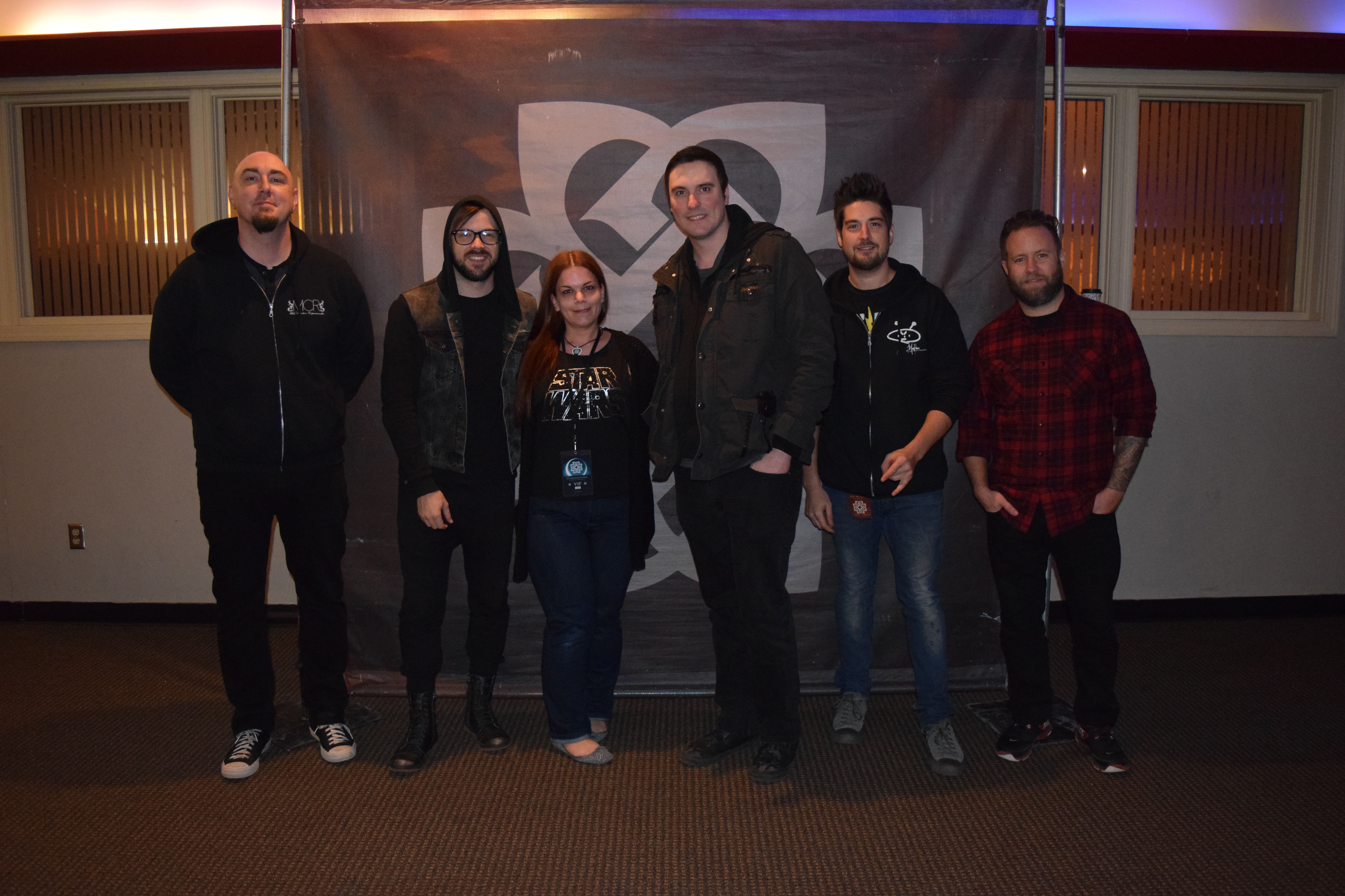 Vip Meet Greet Photos The Dome At Oakdale Wallingford Ct