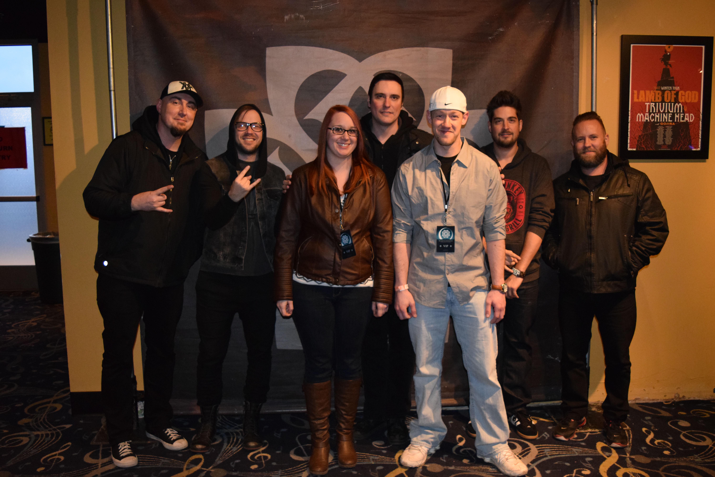 Vip Meet Greet Photos The Orbit Room Grand Rapids Mi