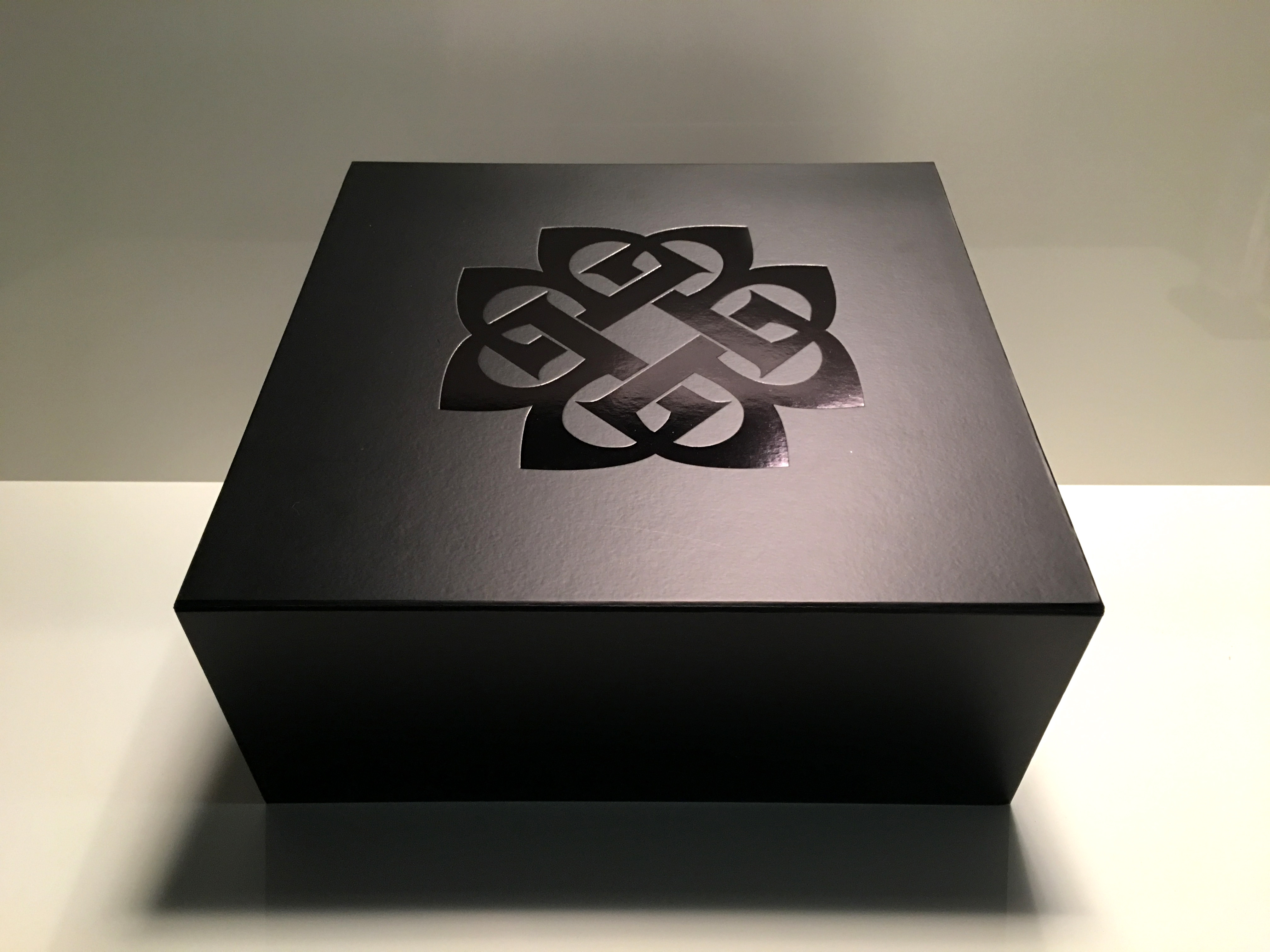 2016 Limited Edition Collector S Box Breaking Benjamin