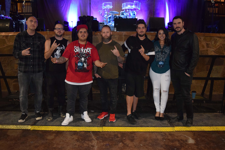 Vip Meet Greet Photos La Hacienda Events Center Midland Tx