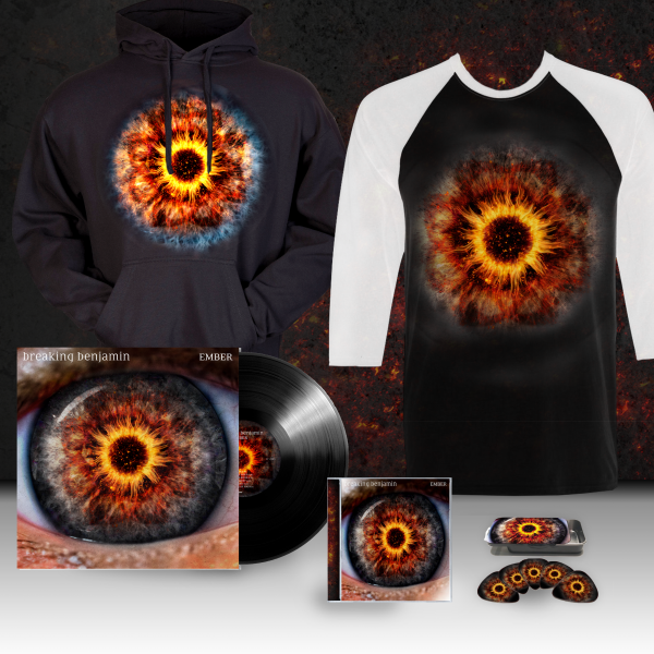 Deluxe Ember Edition