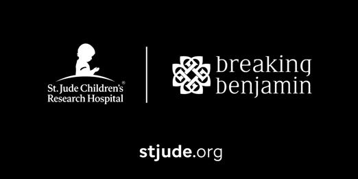 Breaking Benjamin - Official Site - Tour Dates - News