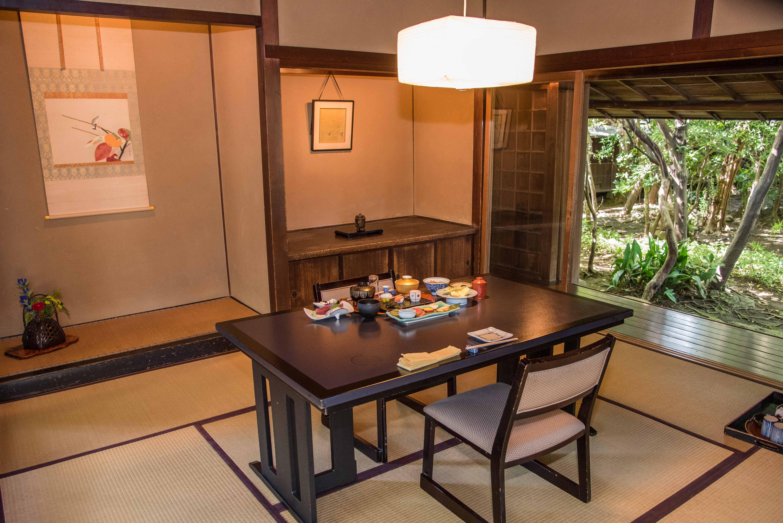 Kawagoe Elopement Plan