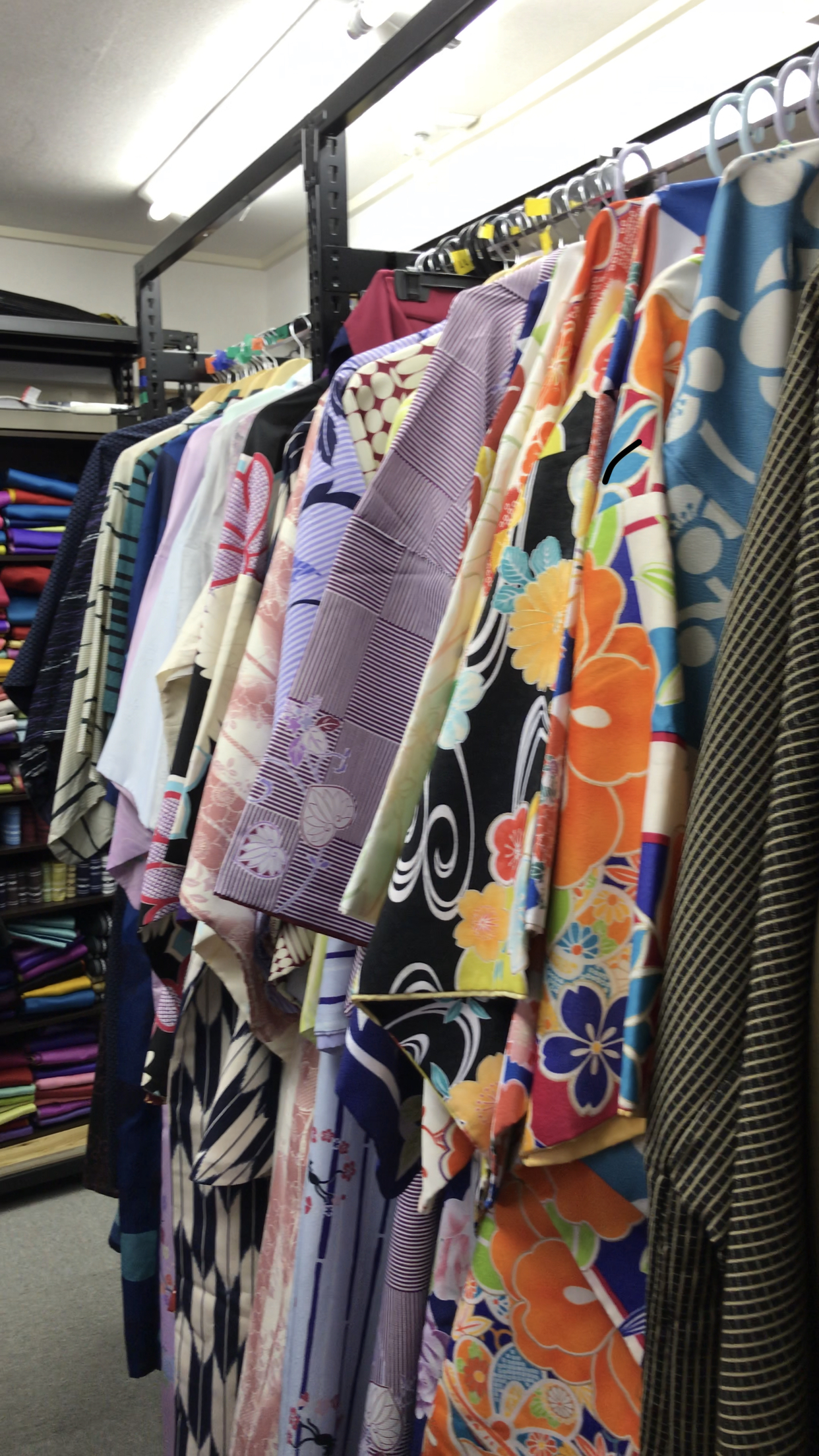 Vow Renewal Tineline - Kimono Shop
