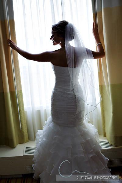 Best Wedding silhouette