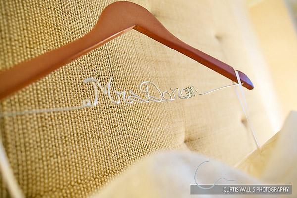 Best Wedding hanger