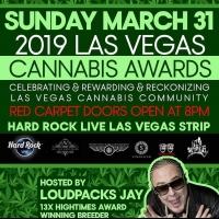 Las Vegas Cannabis Awards 2019