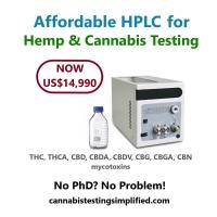 Affordable HPLC Testing