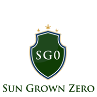 Sungrown Zero