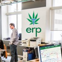 ERP Cannabis