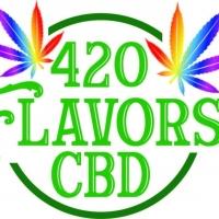 420 Flavors CBD