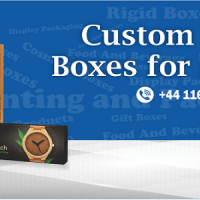 Claws Custom Boxes UK