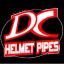 DC Helmet Pipes Online