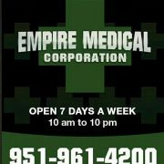 Empire Medical Corporation