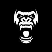Cannabis Gorilla