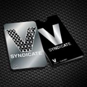 Grinder Cards - V Syndicate