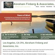 Abraham Finberg CPA