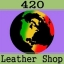 420 Leather Shop