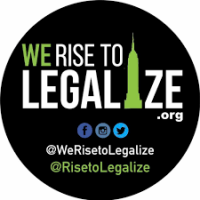 We Rise to Legalize