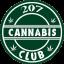 207 Cannabis Club
